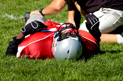 concussion and social security disability